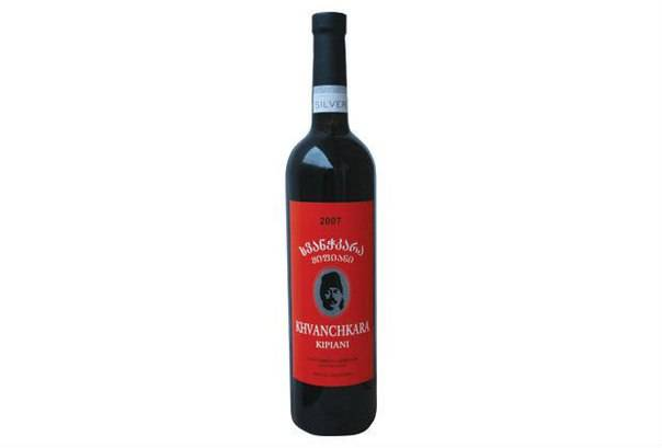 Грузинское вино «Хванчкара» (Khvanchkara) — напиток с богатой и самобытной историей