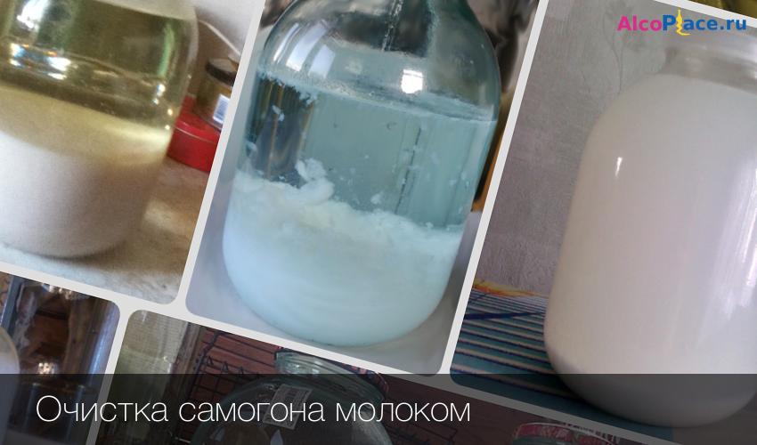 Как очистить самогон содой: способы и нюансы очистки самогона до вторичной перегонки в домашних условиях