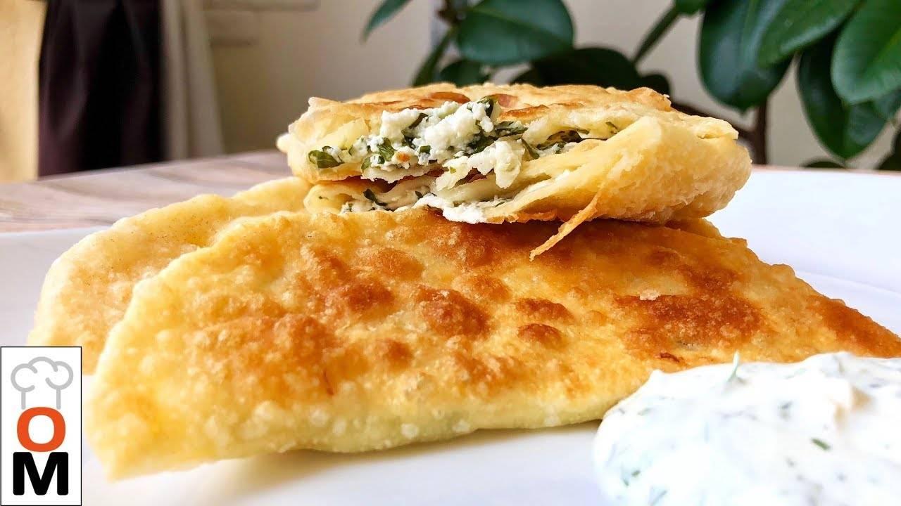 Чебуреки (96 рецептов с фото) - рецепты с фотографиями на поварёнок.ру