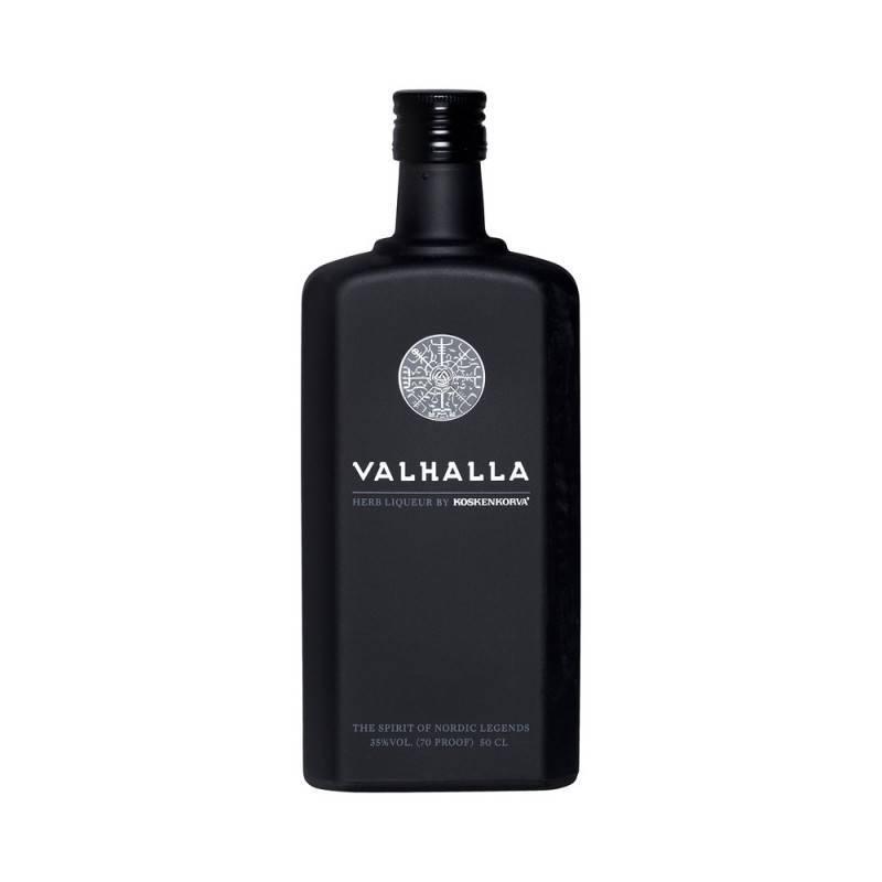 Ликер valhalla: вкусовые характеристики и особенности изготовления   inshaker   яндекс дзен
