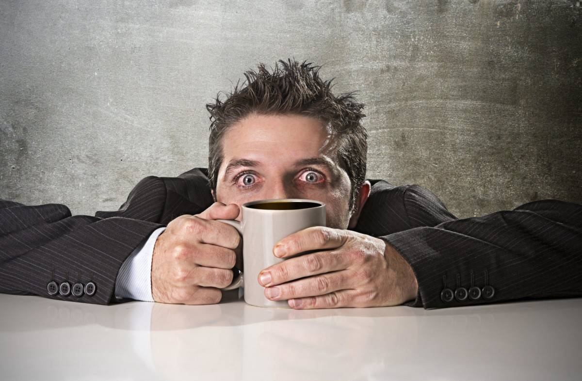 Передозировка кофеином: что будет, если выпить много кофе?