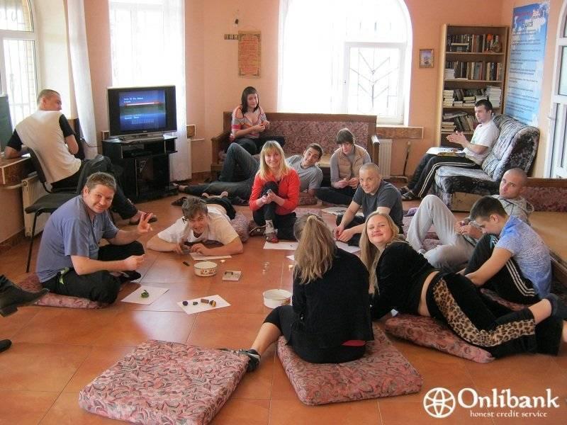 Реабилитация наркозависимых в москве |центр здоровой молодежи