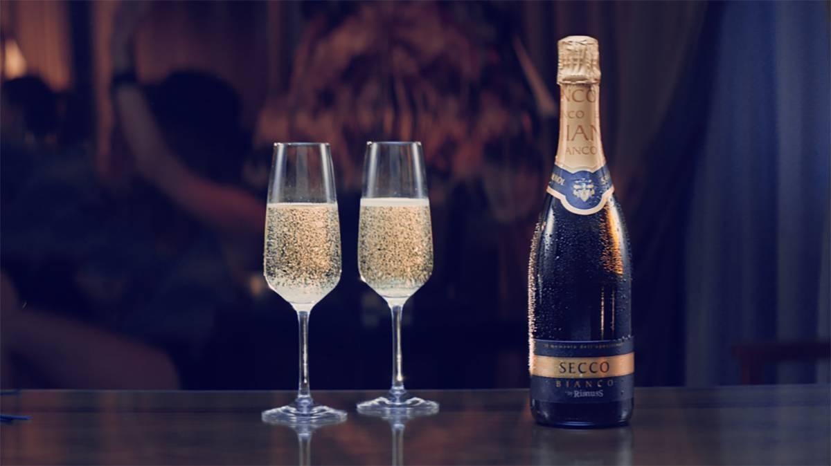 Есть ли разница между игристыми винами и шампанским, кроме названия?