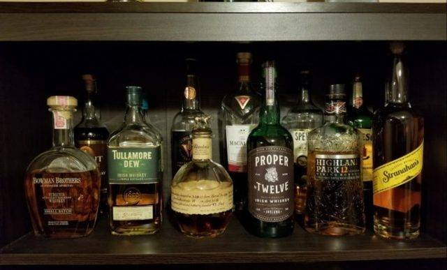Виски конора макгрегора proper twelve 12: цена, где купить в россии
