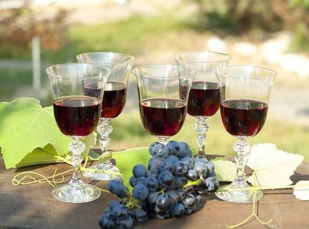 Виноделие в молдавии