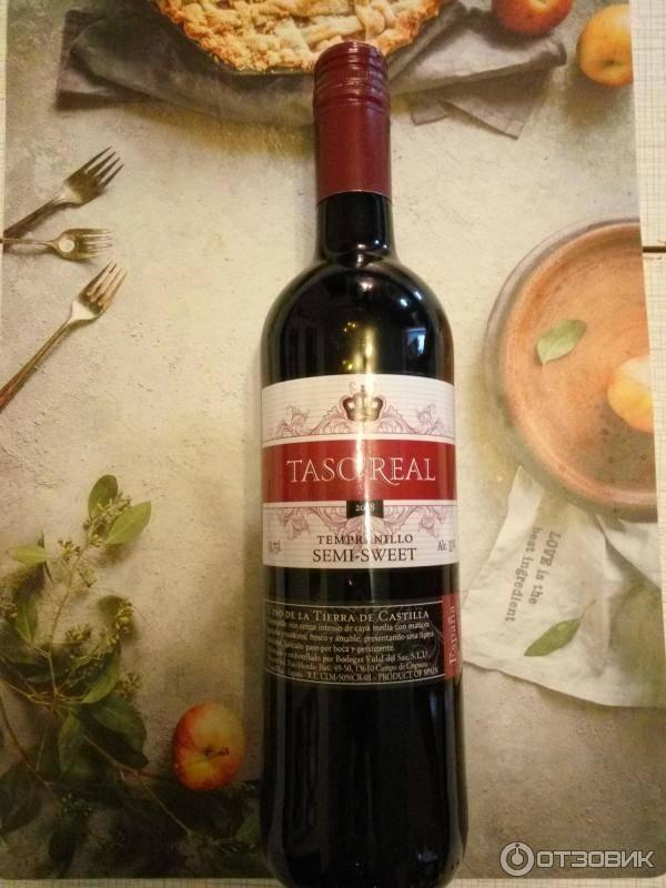 Что такое полусухое вино и чем оно отличается от сухого