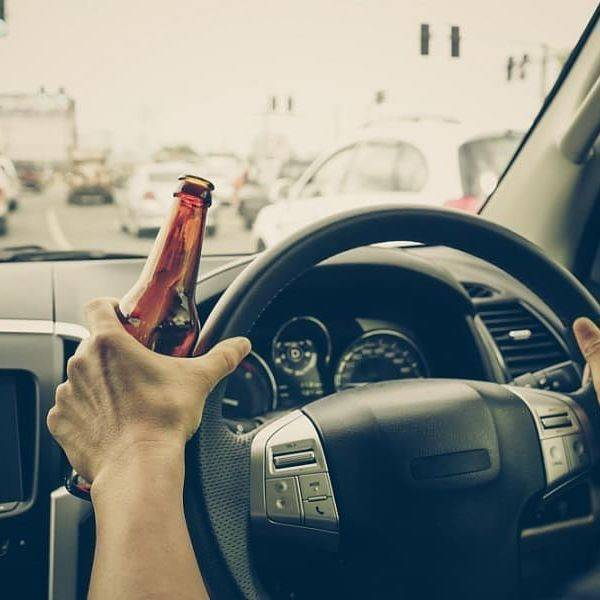 Лишение прав за вождение в нетрезвом виде в 2020 г. - шлорян анна александровна, 04 июня 2020