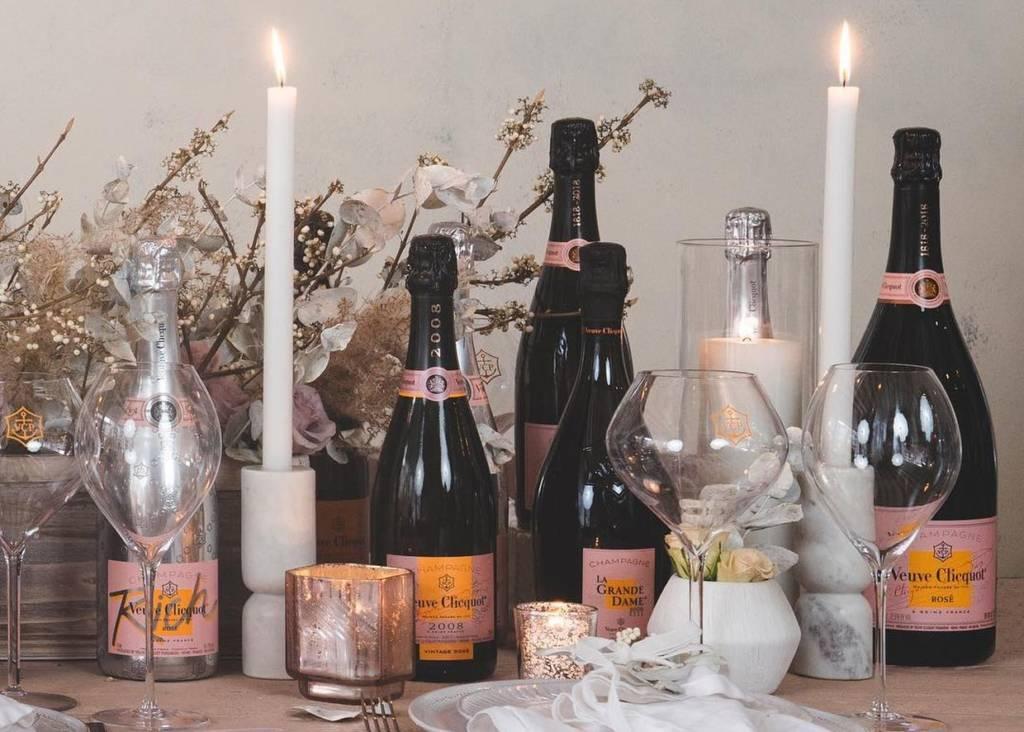 Как вдова клико напоила россию: дореволюционная история шампанского