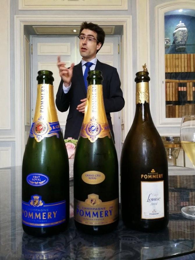 Шампанское в русской поэзии