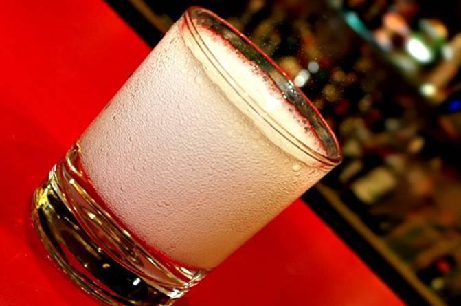 Освежающий коктейль «Текила бум» (Tequila Boom) — все гениальное просто