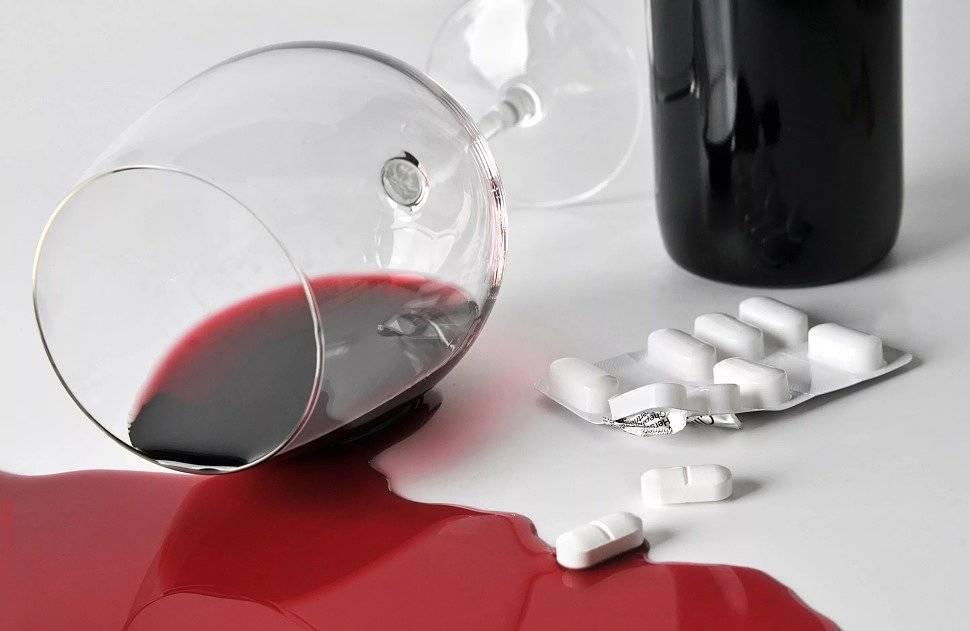 Фосфоглив: инструкция по применению, совместимость медикамента с алкоголем, побочные действия препарата