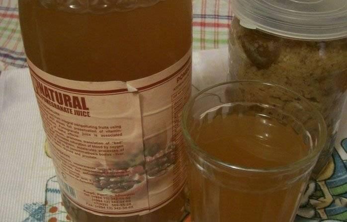Квас из сусла в домашних условиях - пошаговый рецепт
