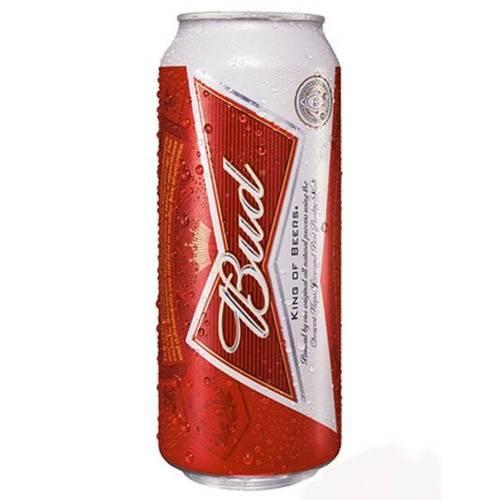 Американское пиво бад (bud) — история, особенности, виды марки, коктейли