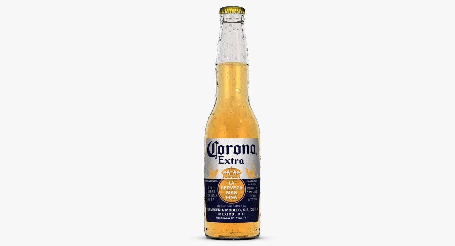 Пиво corona extra: обзор, отзывы, состав