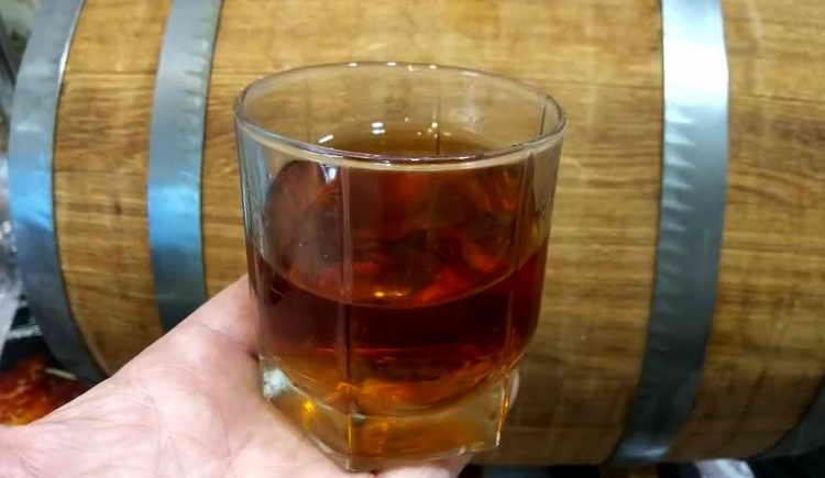 Виски из спирта в домашних условиях: лучшие рецепты приготовления своими руками