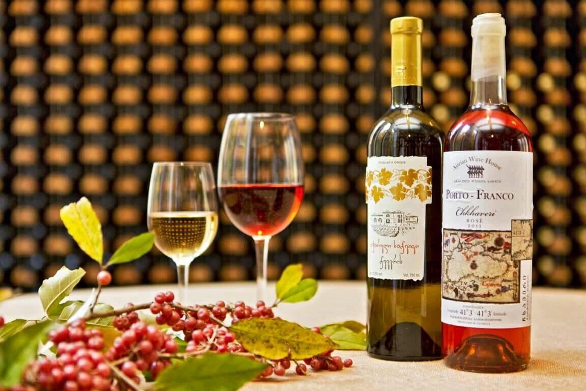 Лучшие грузинские вина – сухие, полусухие. самые популярные марки грузинских вин, поставляемых в россию.