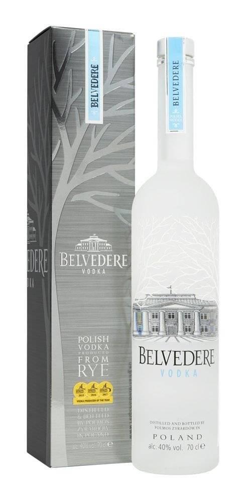 """Водка """"бельведер"""": вкусовые качества, ценовая категория, мнение дегустаторов"""