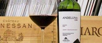 Мальбек - изысканное вино и его описание + видео   наливали