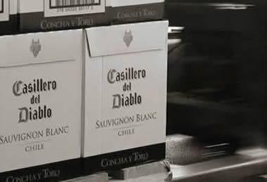 Обзор вина Сasillero del Diablo