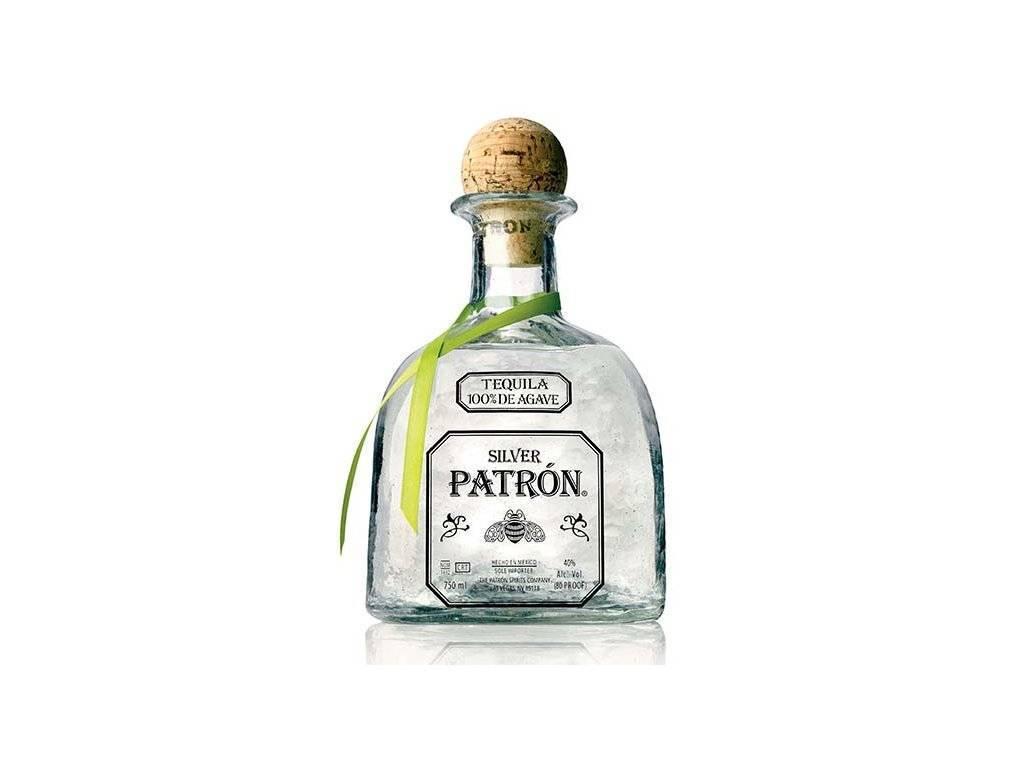 Текила патрон: премиальный алкоголь с заветной маркировкой