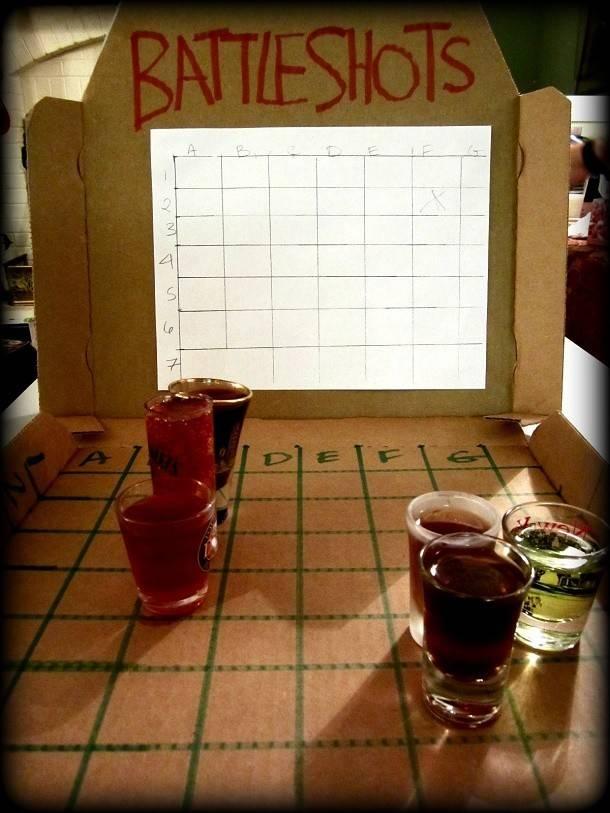 Игры с алкоголем. как нескучно напиваться: семь алкогольных игр для компаний