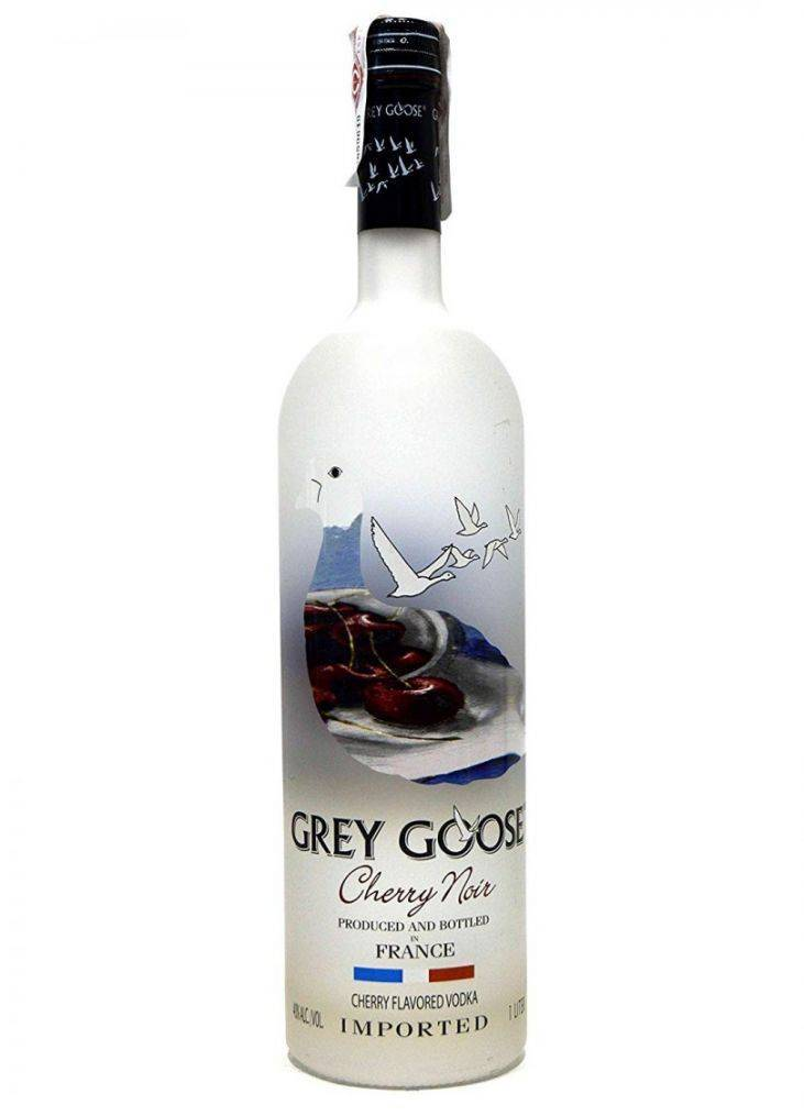 Grey goose (водка)