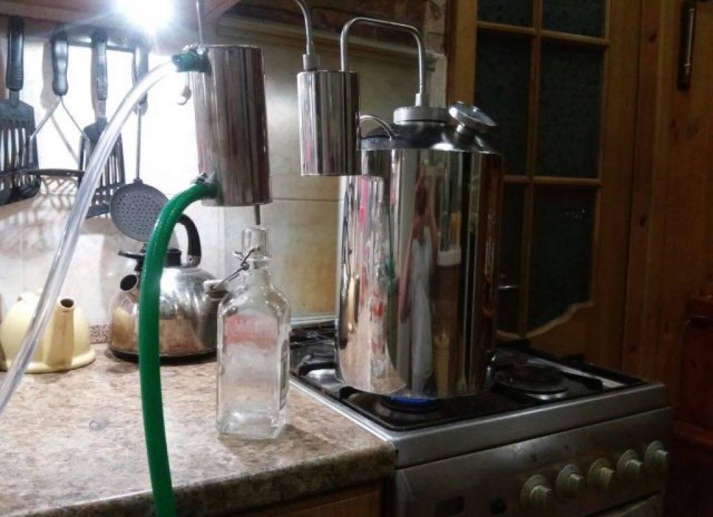 Как делать самогон. технология изготовления самогона в домашних условиях