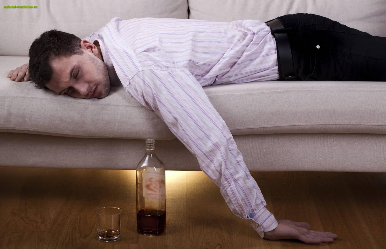 Почему нарушается сон после запоя и как его нормализовать