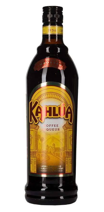 Калуа — мексиканский кофейный ликер