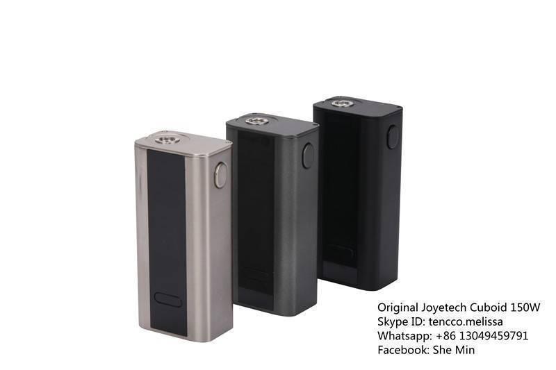 Боксмод joyetech cuboid: обзор устройства, инструкция по применению