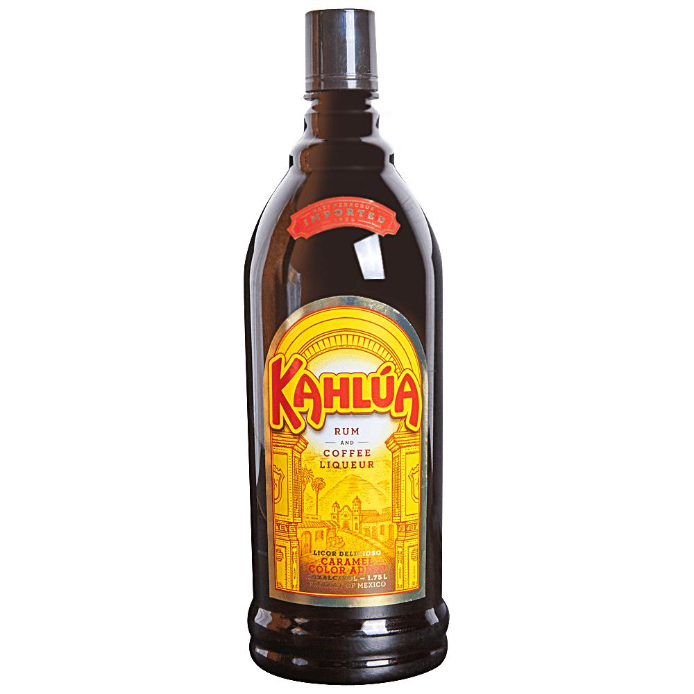 Коктейли с ликером калуа (kahlua) — рецепты приготовления