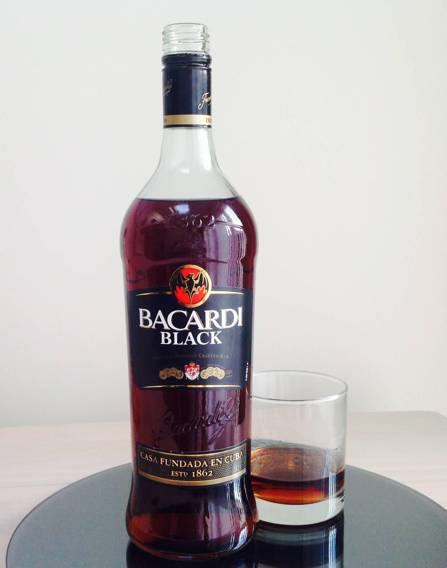 Ром бакарди (bacardi) — история появления и характеристика напитка