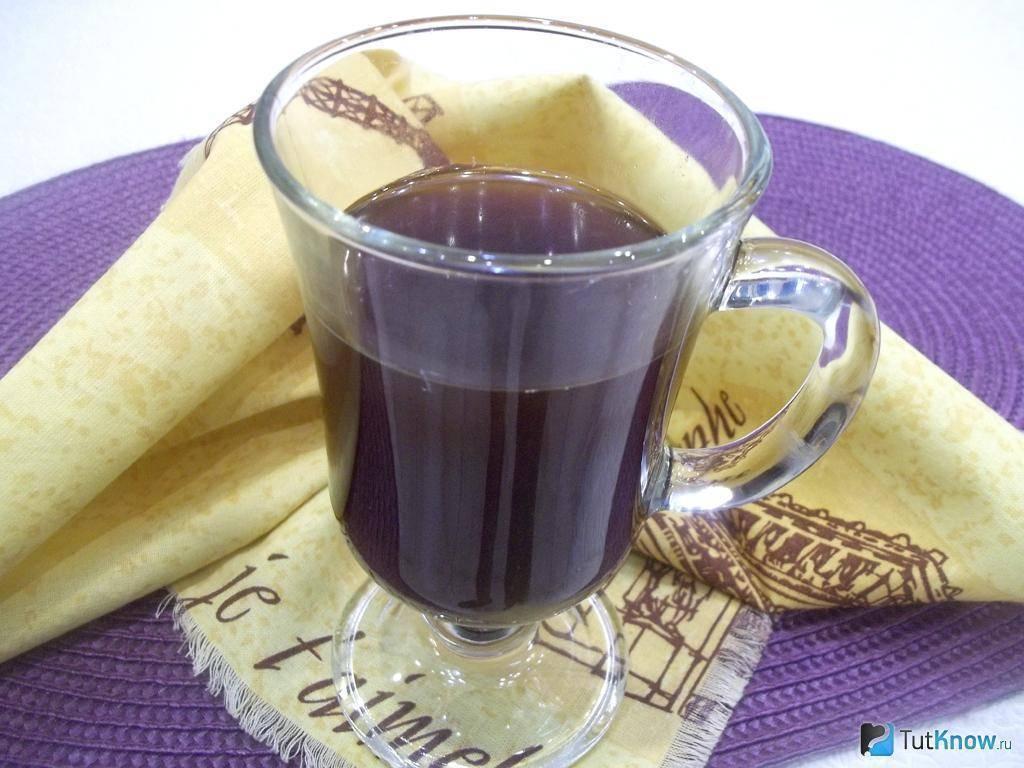 Кофе с коньяком польза и вред этого напитка, пропорции приготовления
