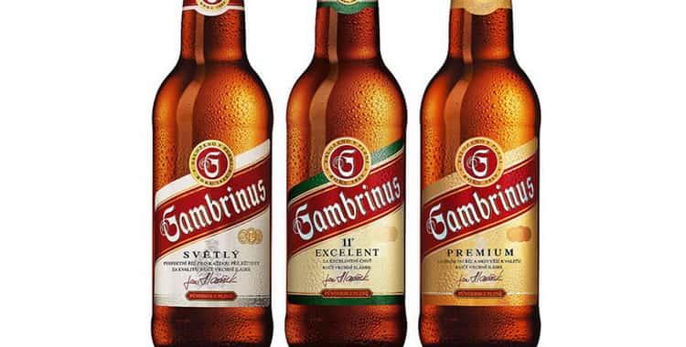 Пиво Гамбринус и его особенности