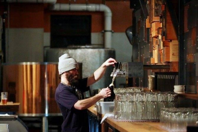 Узнаем кто придумал пиво? история появления напитка
