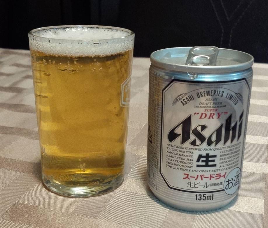 Японское пиво – от обычных лагеров до хаппосю и хаппосай