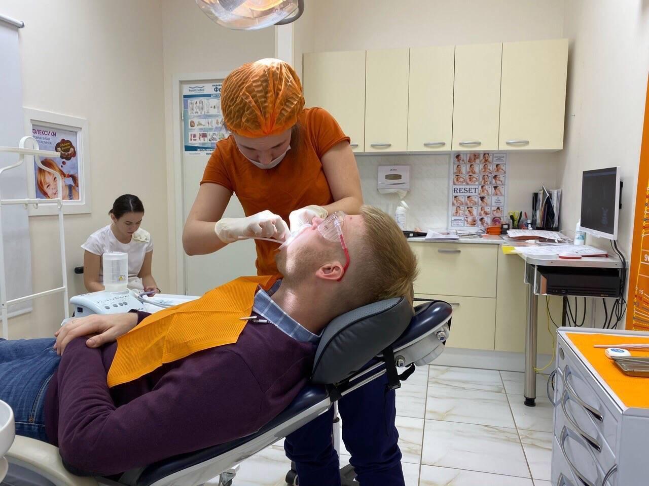 После отбеливания зубов — рекомендации и подсказки