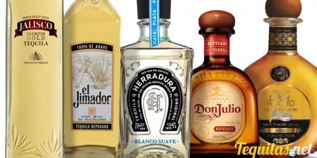 Текила ольмека  белая класико спиртной напиток