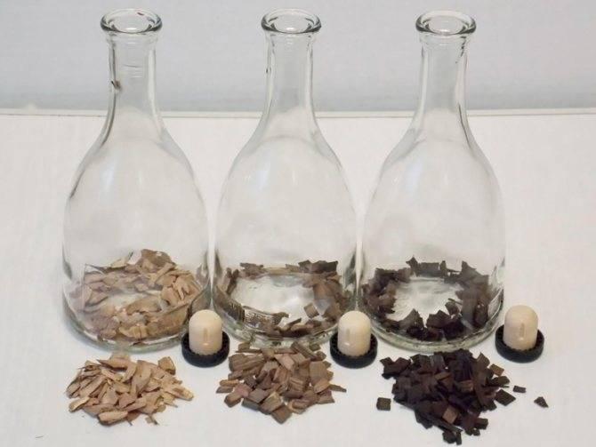 Рецепты облагородить самогон в домашних условиях