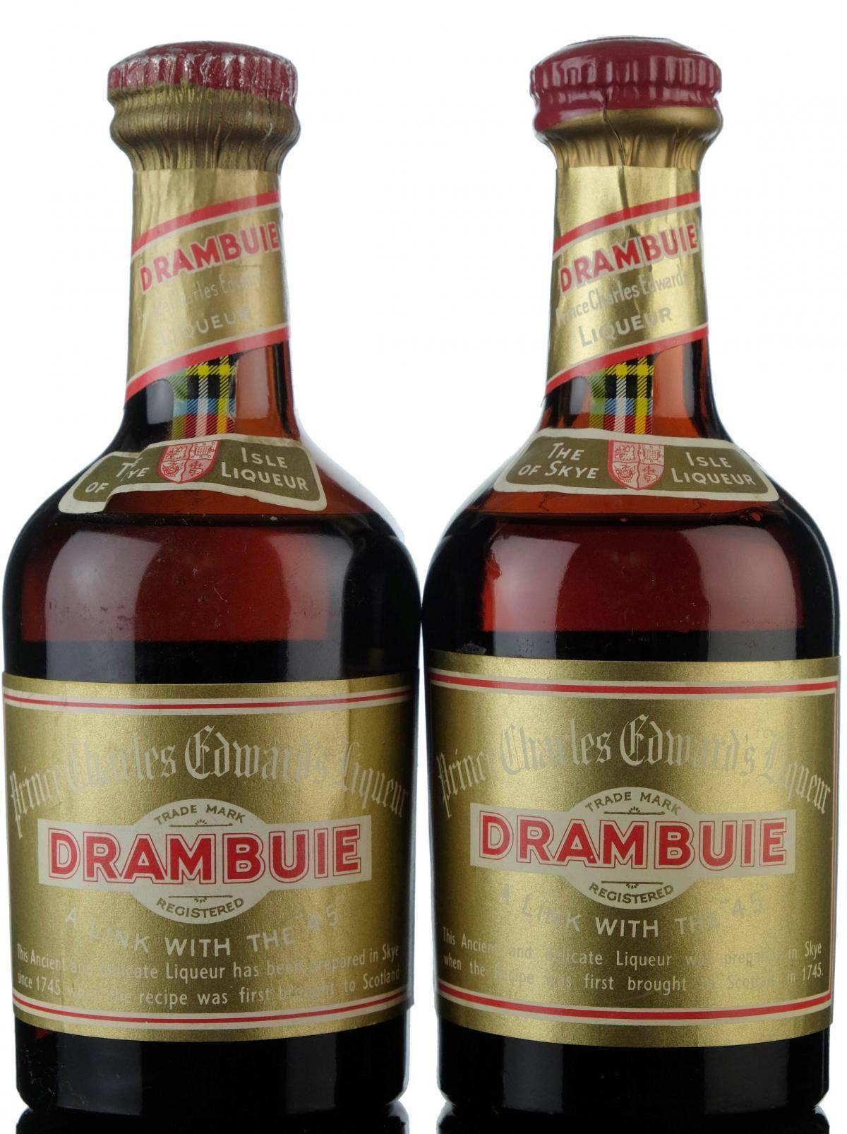 Что такое ликер драмбуи и с чем его пить. приготовление коктейлей своими руками