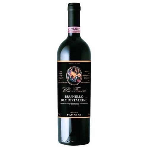 Стоит жить дальше: восемь brunello di montalcino 2012