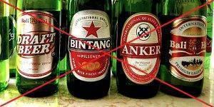 Когда можно позволить себе алкоголь после удаления аппендицита