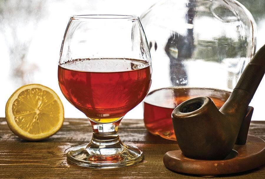 Рецепт приготовления женских алкогольных коктейлей
