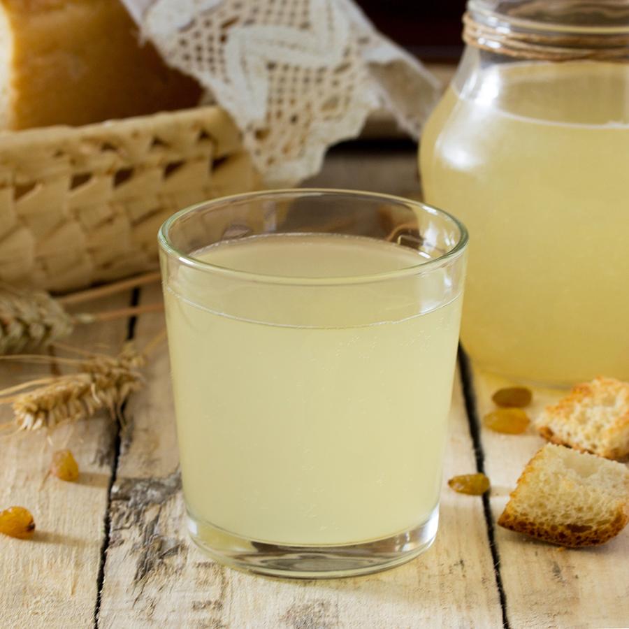 Квас из берёзового сока: лучшие рецепты