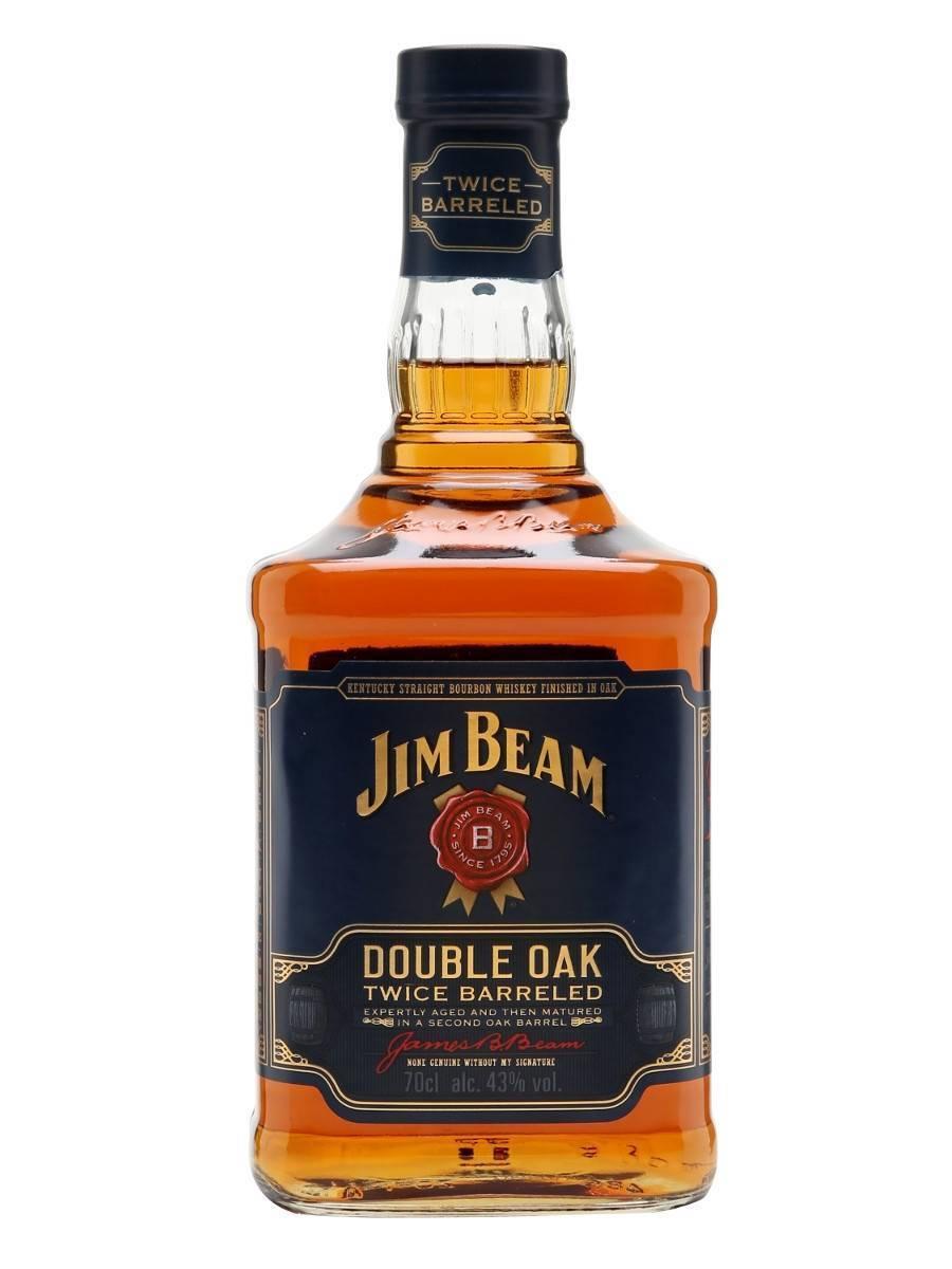 Виски «джим бим эппл» (jim beam apple) 0,7л крепость 35%