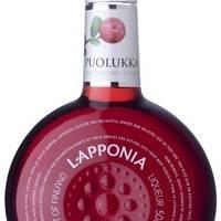 Финский ликер «lapponia»: и польза, и удовольствие. как приготовить клюквенный ликер в дома?