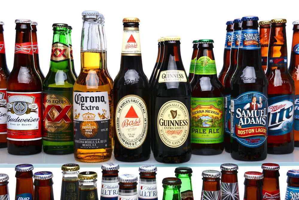 10 самых лучших сортов пива в мире