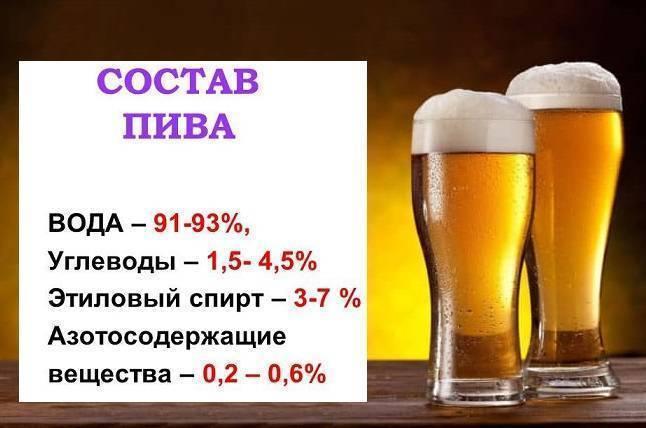 Вред пива для мужчин: влияние пива на мужской организм и потенцию
