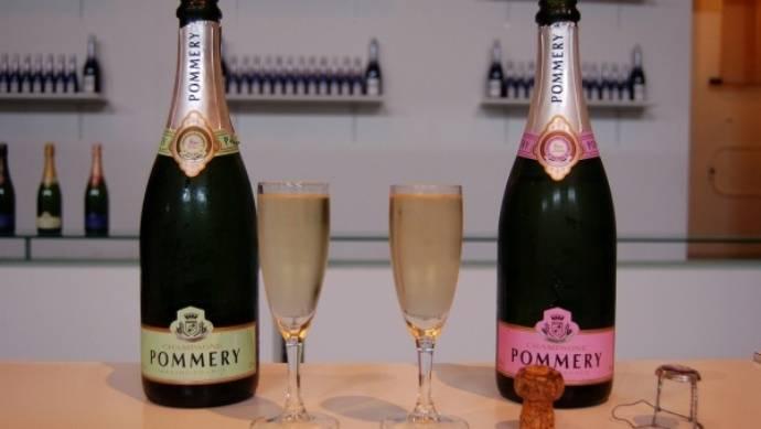 Вдова Клико и шампанское