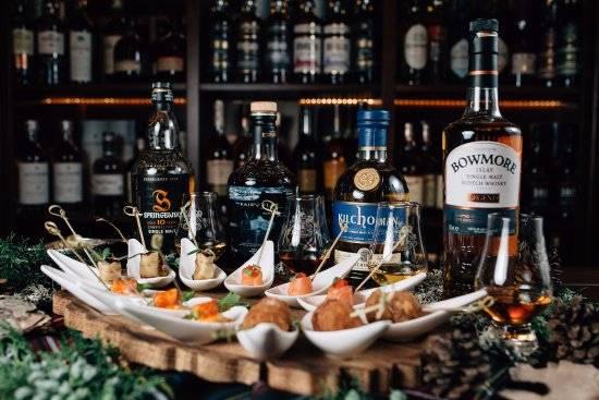 Интересные рецепты закусок к виски на любой вкус - avdouhinamagazin.ru